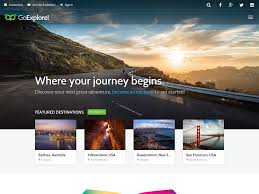 travel web images 45 best travel wordpress themes for blogs agencies and hotels jpg