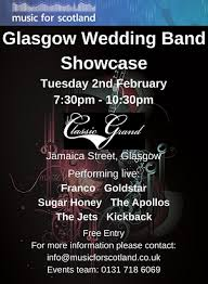 kickback wedding band event classic grand live venue