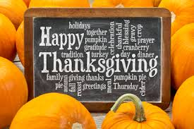 The Meaning Of Thanksgiving Day Thanksgiving What Is The Meaning Divascuisine Com