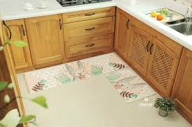 Kitchen Rugs With Rubber Backing Customized Color Size Washable Kitchen Rugs With Rubber Backing