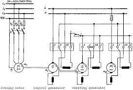 wiring diagram generator wiring diagram 3 phase three motor