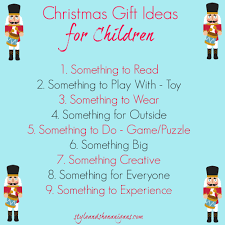 christmas gift ideas for kids christmas 2014 style u0026 shenanigans