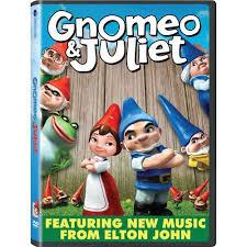 gnomeo juliet walmart
