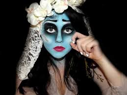 Halloween Makeup Corpse Bride 24 Images About The Corpse Bride On We Heart It See More About