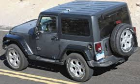 jeep wrangler top convertible 2017 jeep wrangler review specs price photo release date