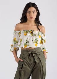 shoulder tops the shoulder tops sleeve blouses more