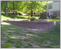 railroad ties landscaping home design ideas