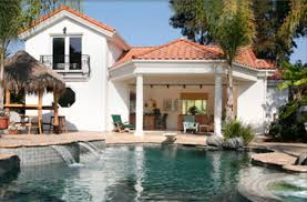 house plans with pool house guest house carrasco construction pool houses guest homes general