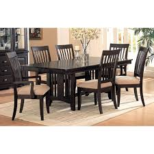 Black Wood Dining Room Table 77 Best Dining Tables Images On Pinterest Dining Room Sets 7