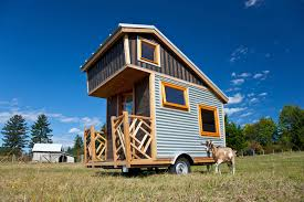 micro mini homes gnomadik micro cottage part tiny house swoon kaf mobile homes