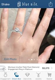 wedding ring app engagement ring 10910