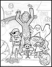 hard halloween coloring pages hard halloween coloring pages at shimosoku biz