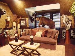 trophy room man cave def having this for my hubby so all the