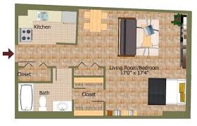 1 bedroom apartments for rent in dc floor plans calvert house apartments in woodley park washington dc
