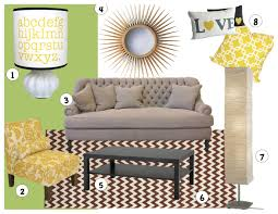 House Interior Design Mood Board Samples by Living Room Mood Board Home Decor Interior Exterior Marvelous