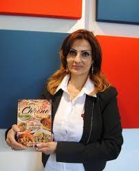livre cuisine libanaise caroline harik publie un livre sur la cuisine libanaise