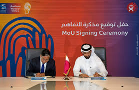 2022 fifa world cup bwi supreme committee for delivery u0026 legacy and bwi sign mou for
