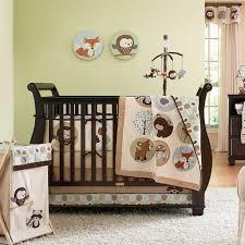 Twin Crib Bedding by Custom Crib Bedding For Twins All About Crib