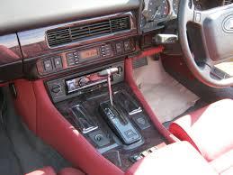 jaguar cars interior eight essential tips for a solid classic car restoration xjs