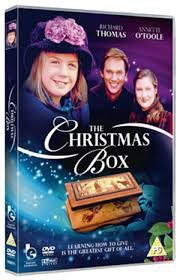 the christmas box subtitles the christmas box 1995 deleted dvd subtitles