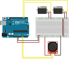 arduino projects servomotor mobileapp bluetooth youtube wiring