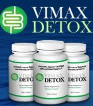 vimax detox reviews