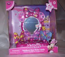 Minnie Mouse Vanity Mirror Minnie Mouse Vanity Ebay