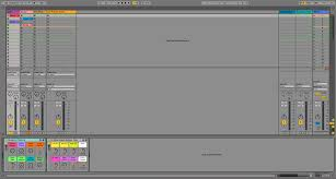 ableton template djing with ableton austin ableton tutor