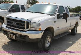 ford f250 2004 2004 ford f250 xlt supercab truck item d5246 sold