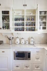 kitchen glass canisters impressive decorative glass canisters decorating ideas images in