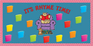 Nursery Rhymes Decorations It S Rhyme Time Nursery Rhyme Bulletin Board