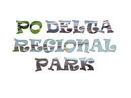 the po delta is one the most important wetland areas in europe and