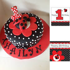 ladybug birthday cake ladybug cake bug cake black and adapted ladybug