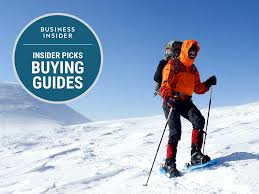 the best snowshoes you can buy business insider