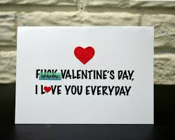 anti s day cards s day i you everyday card