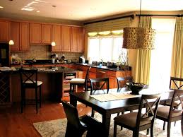 family room design layout kitchen beauteous living room kitchen combo small space design