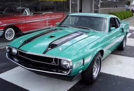 1970 shelby mustang 1970 shelby gt500 going up for auction at barrett jackson