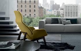 Poliform Sofa Poliform Ventura Lounge Chair Deplain Com