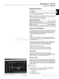bmw 3 series f30 f31 f34 service manual 2012 2015 excerpt