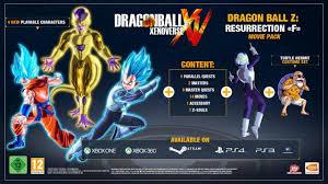 dragon ball xenoverse dlc pack 3 free link download