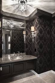 black bathroom ideas 17 beautiful black bathrooms