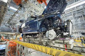 bmw factory assembly line five things to know about the new 2018 bmw x3 and bmw plant
