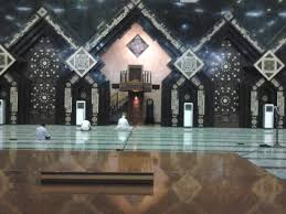 design masjid indah mihrab nan indah di masjid at tin picture of at tin mosque