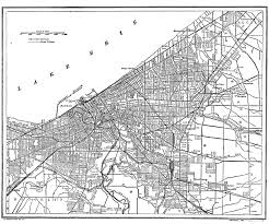map of cleveland 7742 gif