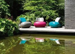 11 unusually cool u0026 modern outdoor furniture designs urbanist