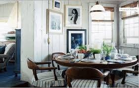 bungalow blue interiors home