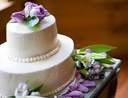 elegant wedding cakes lovetoknow