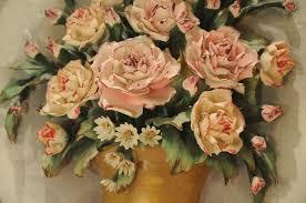 capodimonte roses understanding capodimonte italian porcelain marks