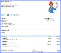 how to create u0026 send sales receipts in quickbooks online