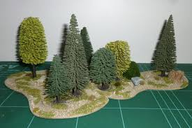 diary of a gaming magpie a terrain distraction 4ground tree